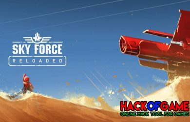 Sky Force Reloaded Hack