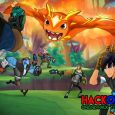 Slugterra Guardian Force Hack