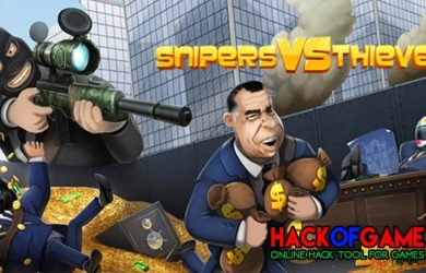 Snipers Vs Thieves Hack