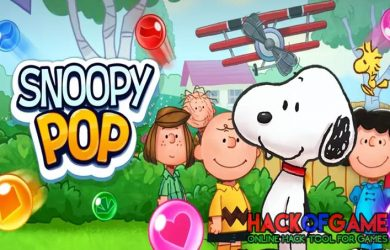 Snoopy Pop Hack 2019, Get Free Unlimited Coins To Your Account!