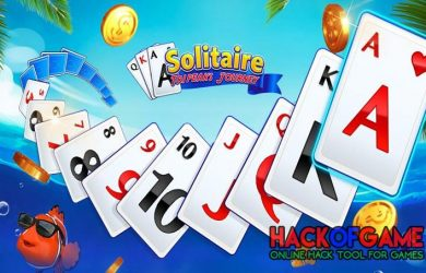 Solitaire Tripeaks Journey Hack