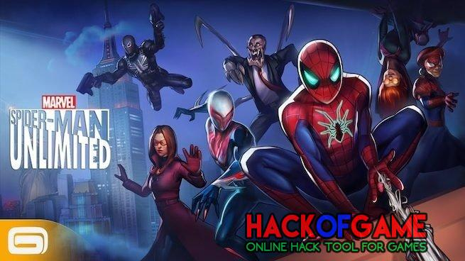 Spider-Man Hack