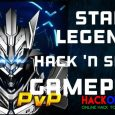 Star Legends Hack