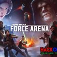 Star Wars Force Arena Hack
