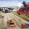 Steel Rage Hack