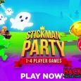 Stickman Party Hack 2021, Get Free Unlimited Money To Your Account!