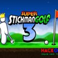 Super Stickman Golf 3 Hack