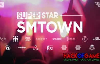 Superstar Smtown Hack