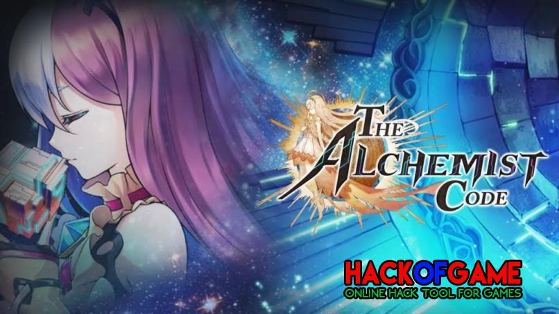The Alchemist Code Hack