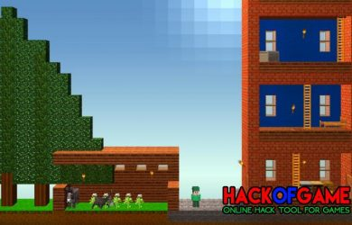 The Blockheads Hack