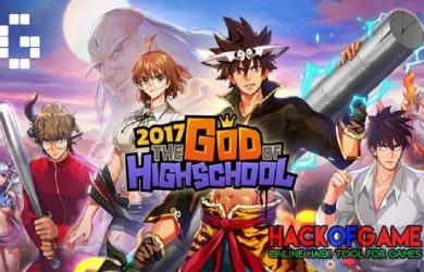 The God Of Highschool Hack
