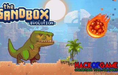 The Sandbox Evolution Hack