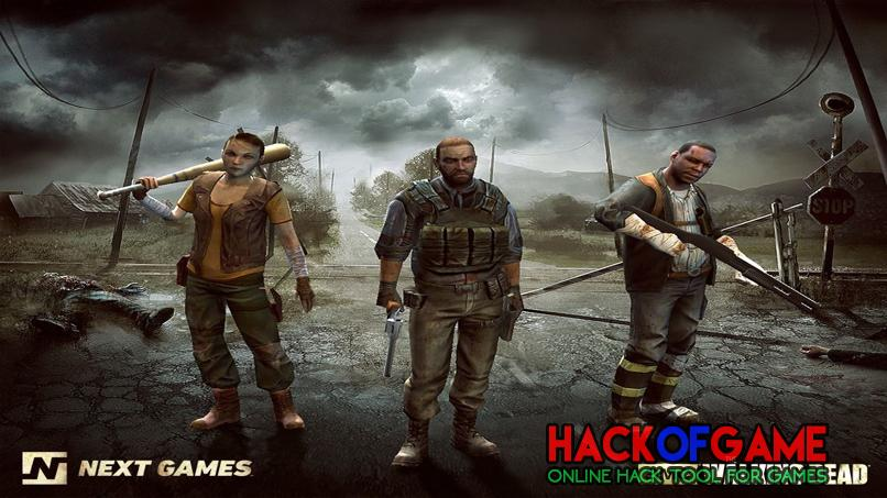 The Walking Dead No Mans Land Hack