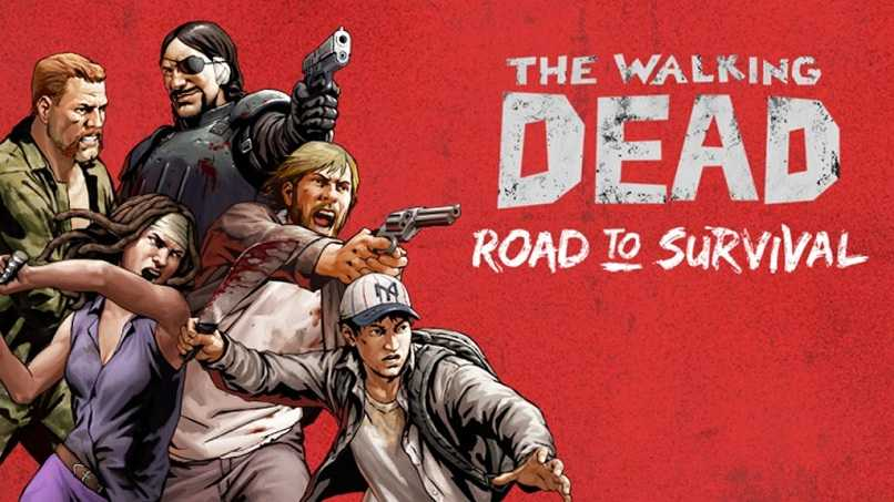 The Walking Dead: Road To Survival Hack