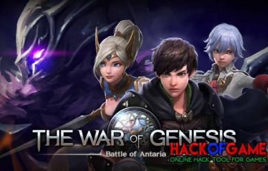 The War Of Genesis Hack