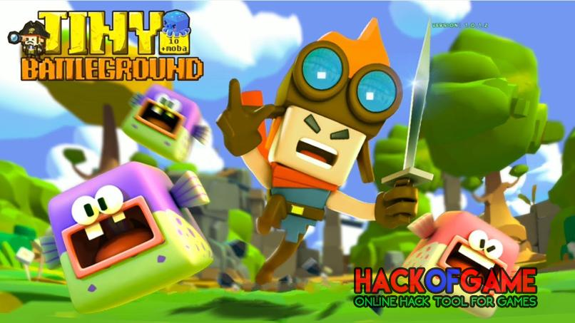 Tiny Battleground Hack