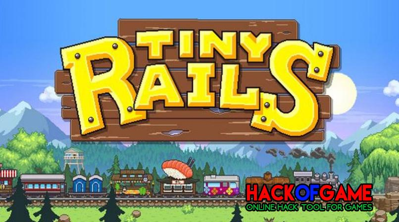 Tiny Rails Hack