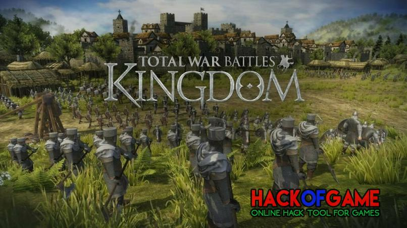 Total War Battles Kingdom Hack
