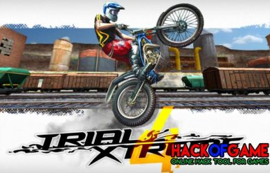 Trial Xtreme 4 Hack