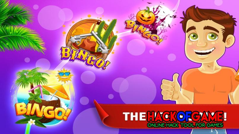 Tropical Beach Bingo World Hack