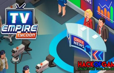 Tv Empire Tycoon - Idle Management Game Hack 2021, Get Free Unlimited Cash To Your Account!
