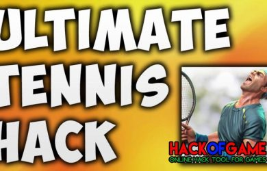 Ultimate Tennis Hack