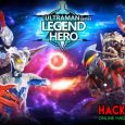 Ultraman: Legend Of Heroes Hack 2021, Get Free Unlimited Diamonds To Your Account!