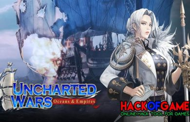 Uncharted Wars Oceans Empires Hack