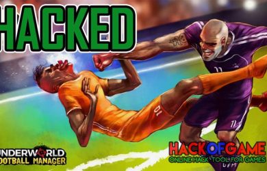 Underworld Football Manager Hack