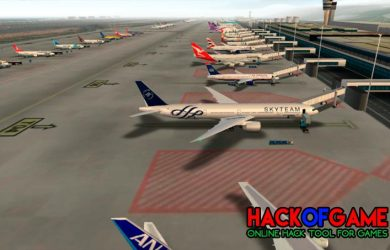 Unmatched Air Traffic Control Hack