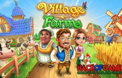 Village And Farm Hack