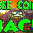 Virtual Families 2 Hack