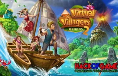 Virtual Villagers Origins 2 Hack