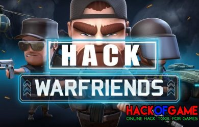 Warfriends Pvp Shooter Game Hack