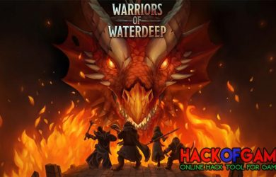 Warriors Of Waterdeep Hack