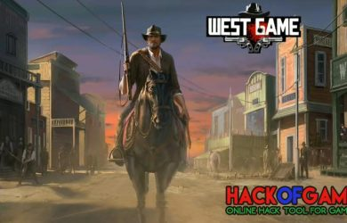 West Game Hack