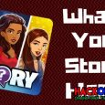 Whats Your Story Hack