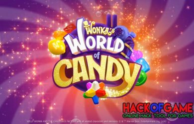 Wonkas World Of Candy Hack