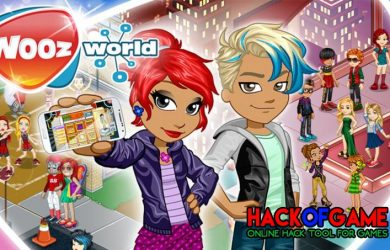 Woozworld Fashion Fame Mmo Hack