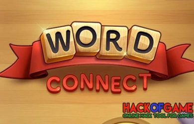 Word Connect Hack