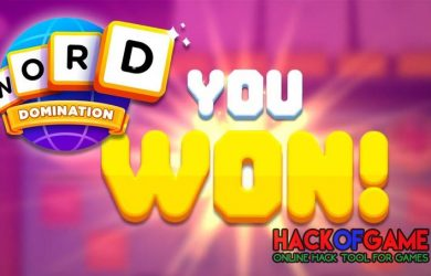 Word Domination Hack