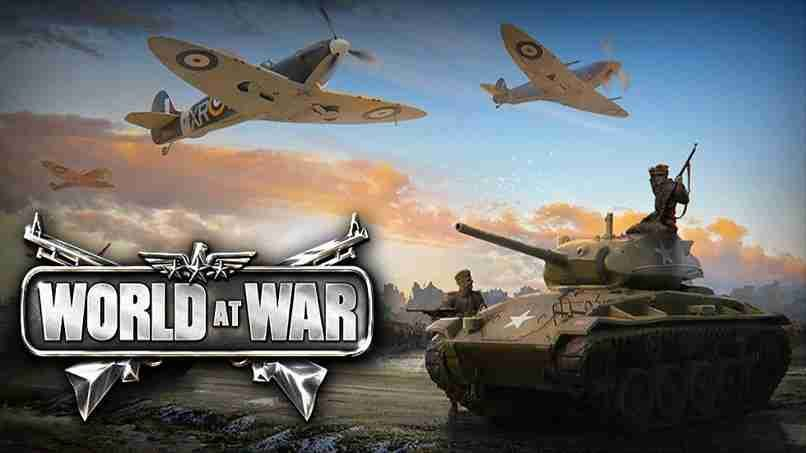 World at War WW2 Strategy MMO Hack