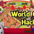World Chef Hack