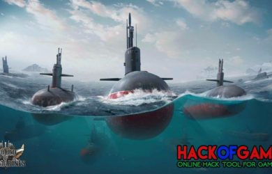 World Of Submarines Hack