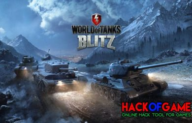 World Of Tanks Blitz Hack