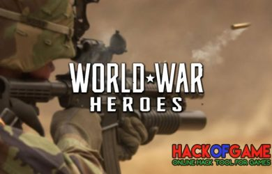 World War Heroes Hack