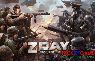 Z Day Hearts Of Heroes Hack