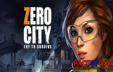 Zero City Zombie Shelter Survival Hack
