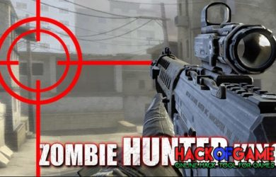 Zombie Hunter King Hack