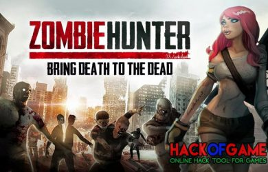 Zombie Hunter Sniper Hack